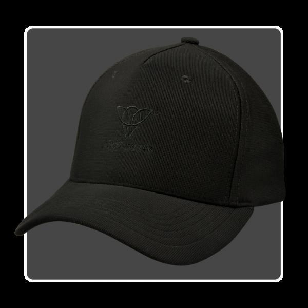 Piggs peake baseball cap with mesh back