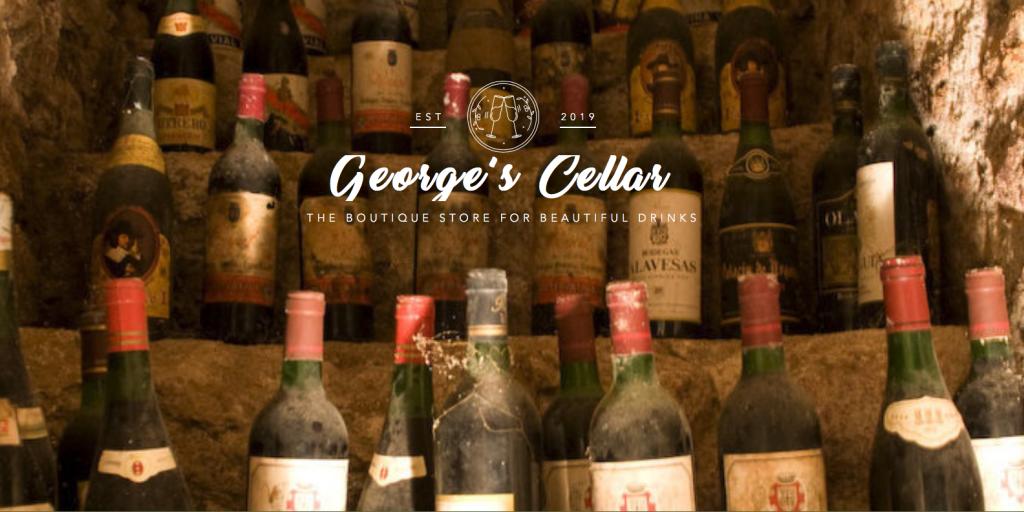 Wine Tasting @ George's Cellars
