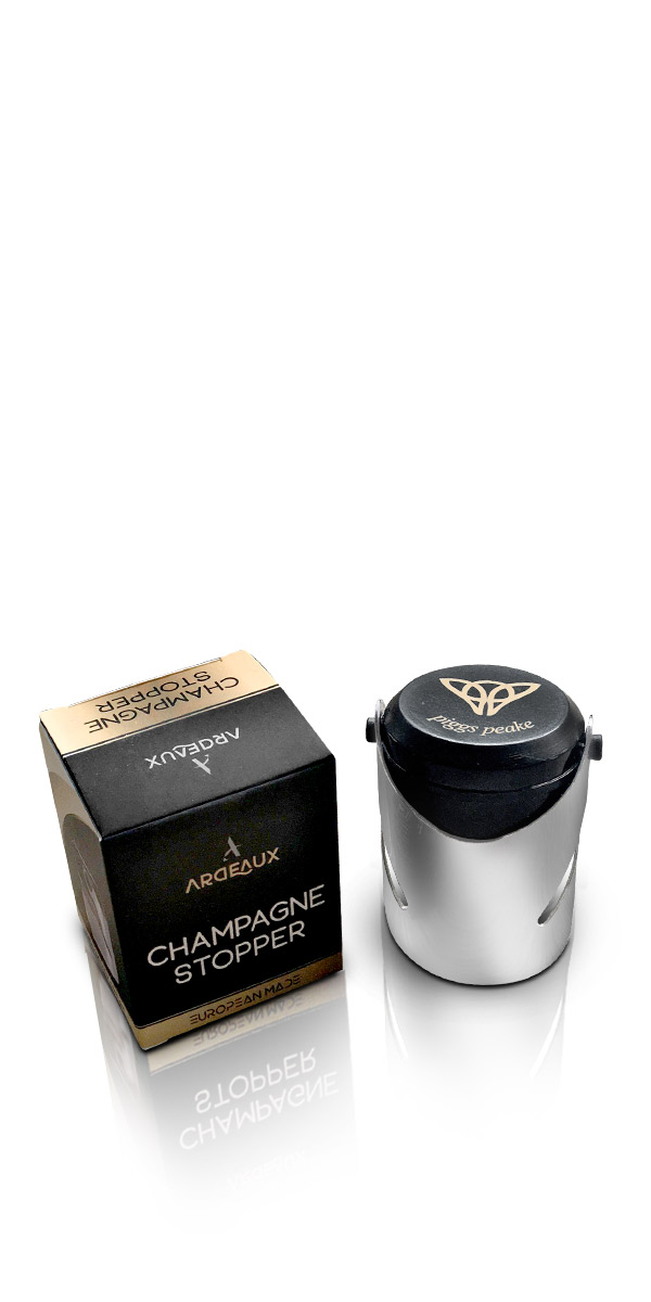 Sparkling Wine Stopper