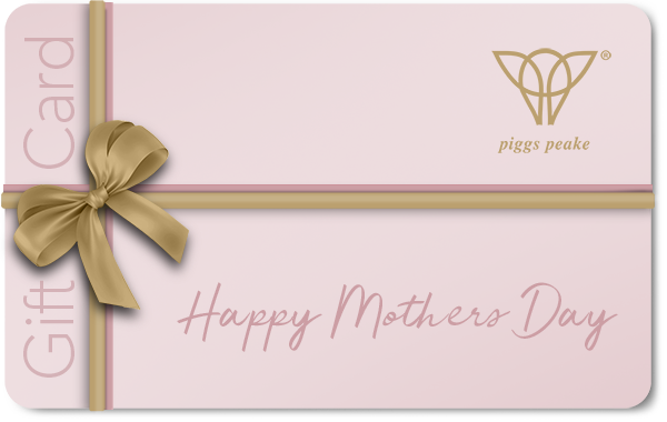 Piggs Peake Mother's Day Gift Card